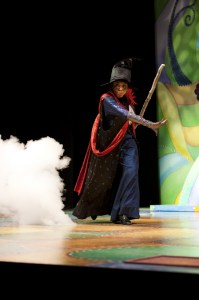 The Wizard of Oz at the Alliance Theatre
