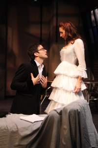 Atlanta Theater Actor's Express presents Venus in Fur