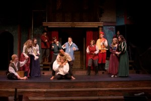 As You Like at the Tavern's Summer Intensive for Teens