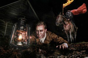 The Sleepy Hollow Experience at Serenbe Playhouse