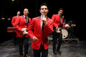 Jersey Boys at Atlanta's Fox Theatre
