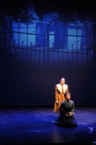 Jane Eyre The Musical at The Legacy Theatre in Atlanta