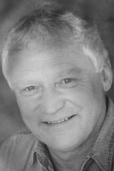 Theo Harness in Faith Healer