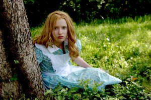 Alice in Wonderland at Atlanta's Serenbe Playhouse