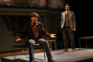 Atlanta's Equus at Actor's Express