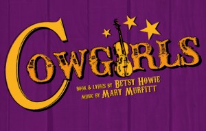 Cowgirls at Horizon Theatre