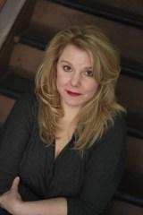 Lisa Blankenship in Faith Healer