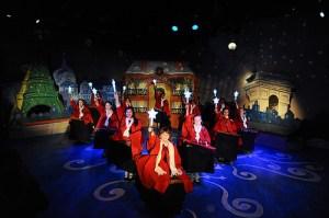 Photo courtesy of Horizon Theatre Company