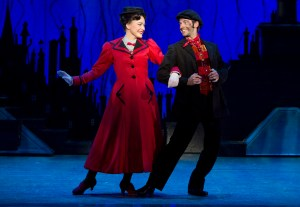 Theatre of the Stars presents Mary Poppins