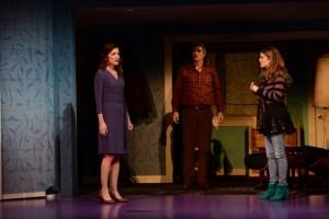 Atlanta's Alliance Theatre presents Next to Normal