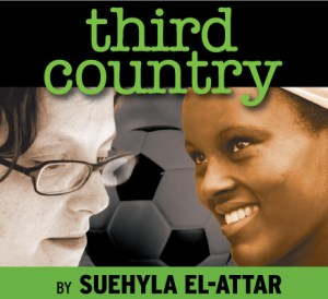 Atlanta's Horizon Theatre presents Third Country