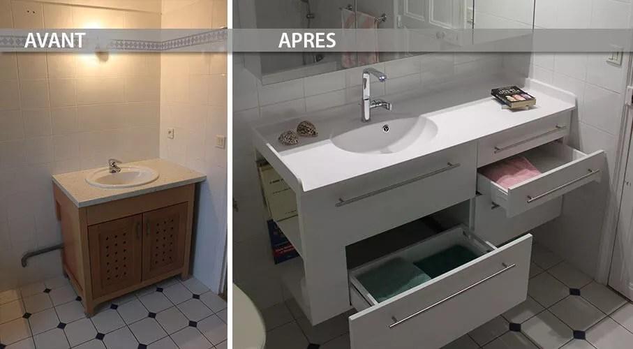 Revaloriser Votre Salle De Bain 5 Exemples De Relooking De Salle De Bain Par Atlantic Bain