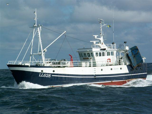 LL 628 Atlantic