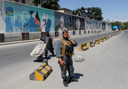 A divided Taliban could unleash a new proxy war in Afghanistan