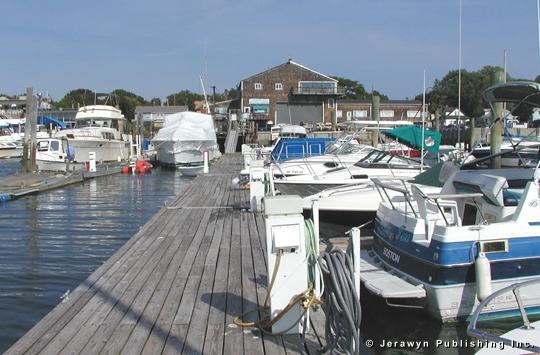 Atlantis Marina Atlantic Cruising Club