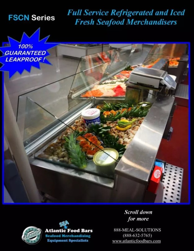 Atlantic Food Bars - 4' and 8' Refrigerated and Iced Seafood Lineup - FSCN4842 FSCN9642_Page_3