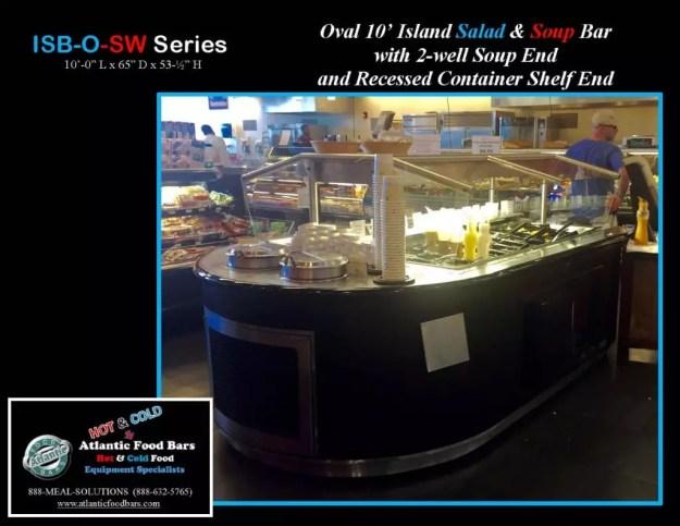 Atlantic Food Bars - 10' Oval Salad and Soup Bar - ISB7063-AW2-CDS-O_Page_2