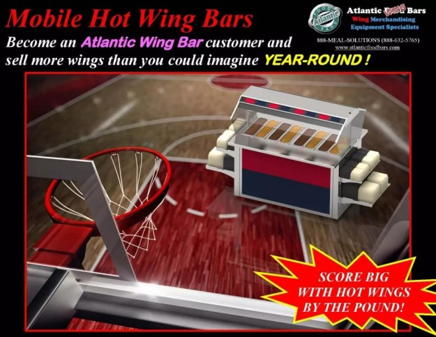 Atlantic Food Bars - Mobile Hot Wing Bars - Sports Edition - MHFC_Page_4