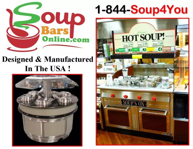Atlantic Food Bars - SoupBarsOnline.com - featuring the industrys first 3D soup bar online configurator!_Page_1