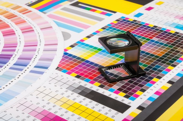 Best Practices in Color Management - Atlantic Graphic Systems