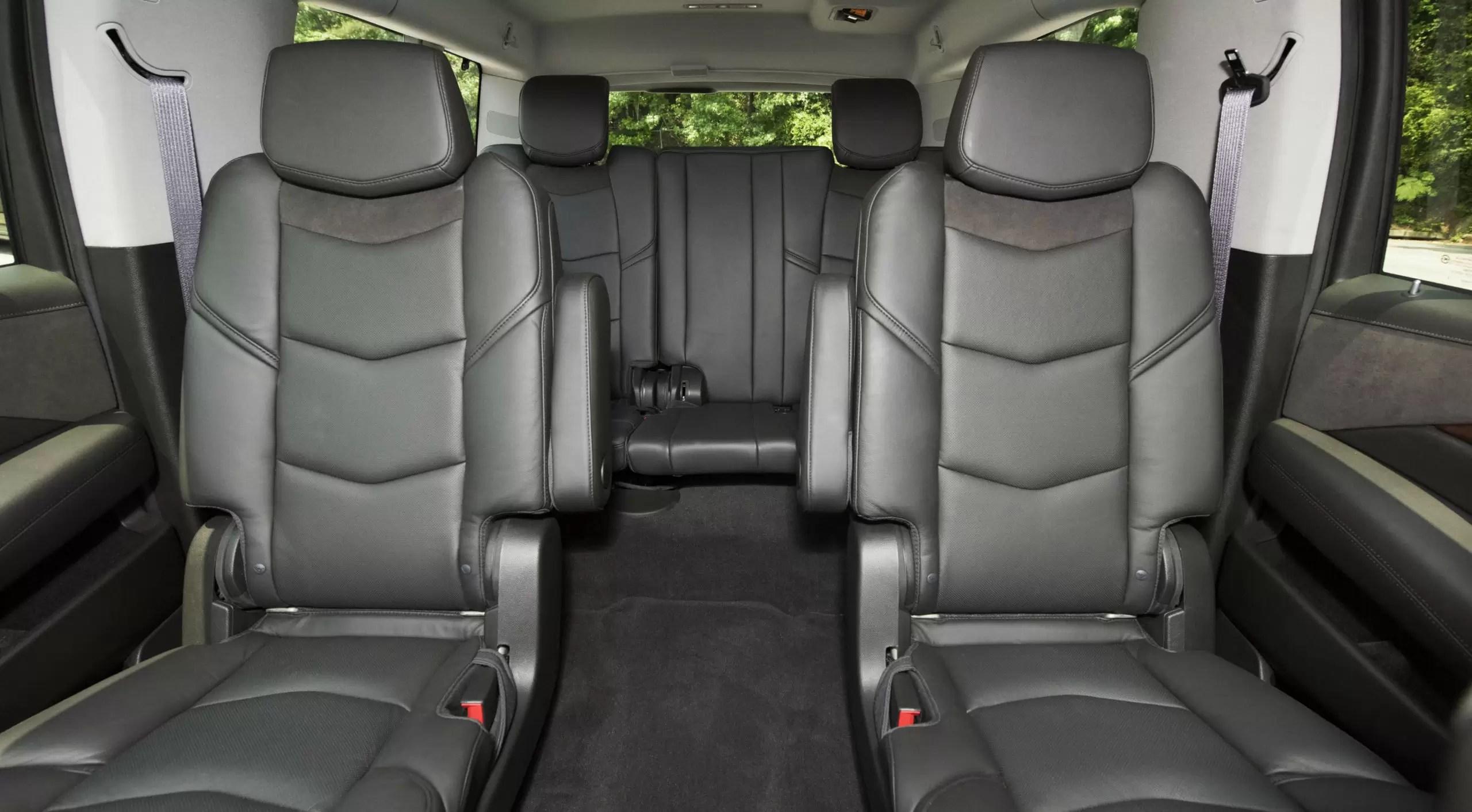 SUV Rentals in Atlanta Atlantic Limousine & Transportation