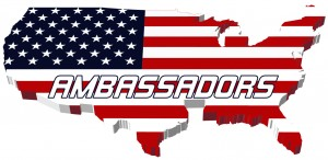pickleball abassadors USAPA
