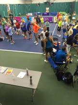 Atlantic pickleball tournament