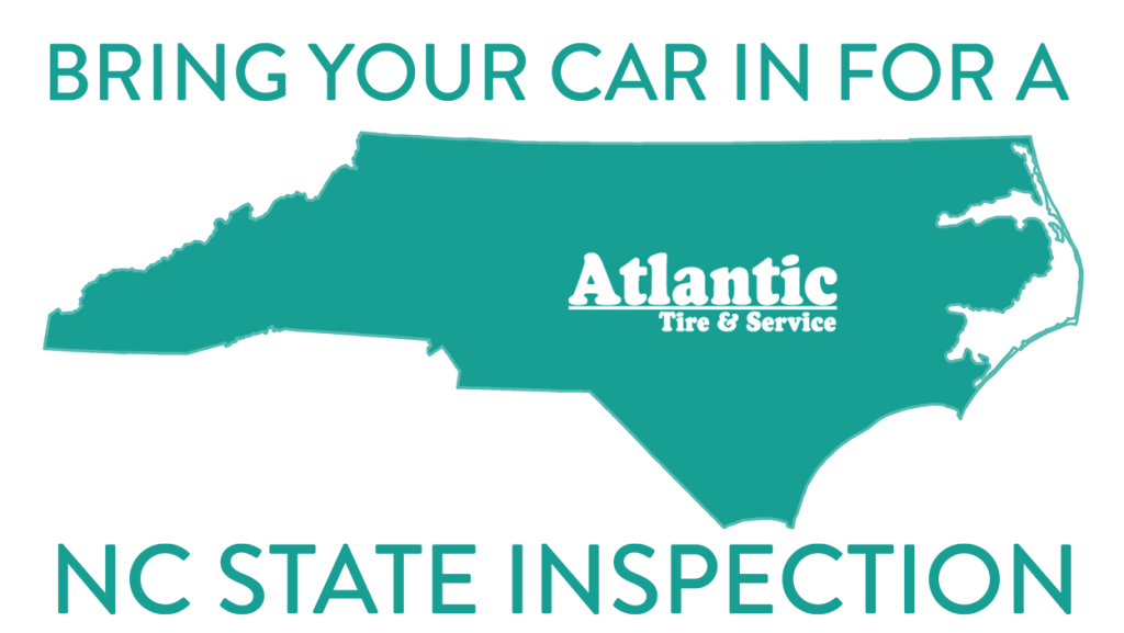 Requirements For NC State Vehicle Safety Inspections