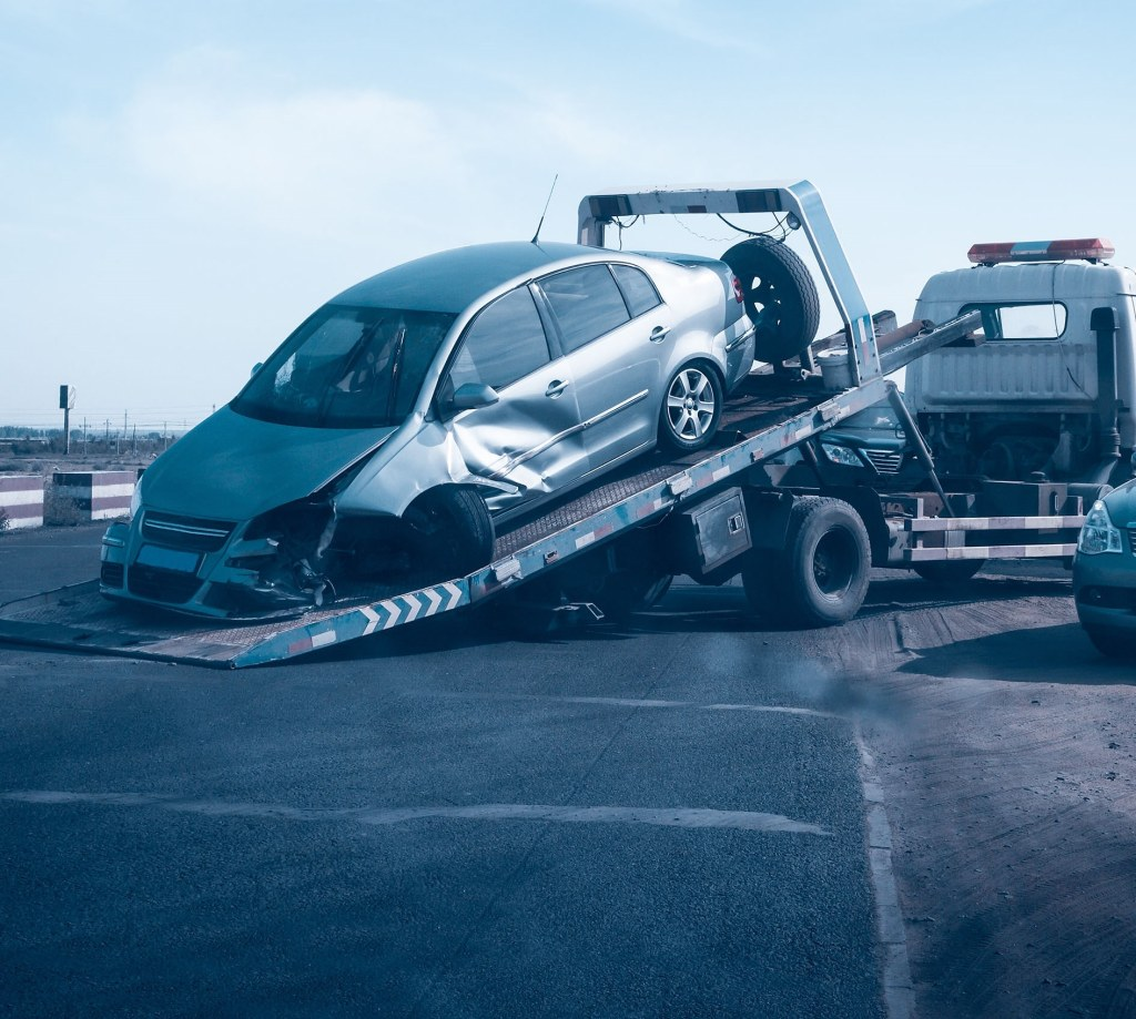 Tow Truck Melbourne