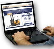 online forklift safety training