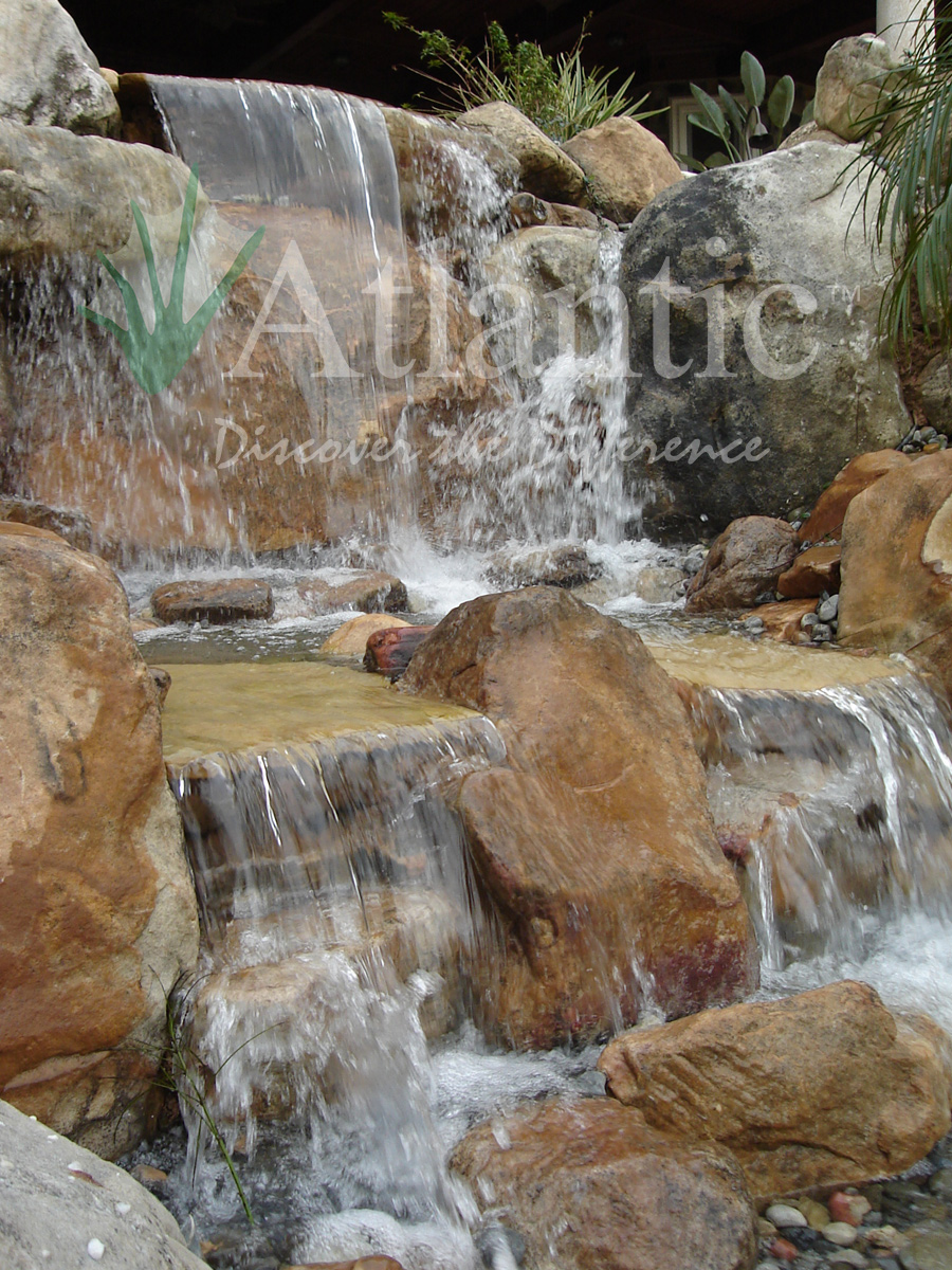 Galleries Pond Free Atlantic Water Gardens