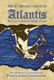 "Aryo Santos ""Atlantis: The Lost Continent Finally found"""