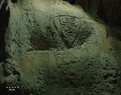 Wajah dari zaman Pleistosen, Timor, Indonesia