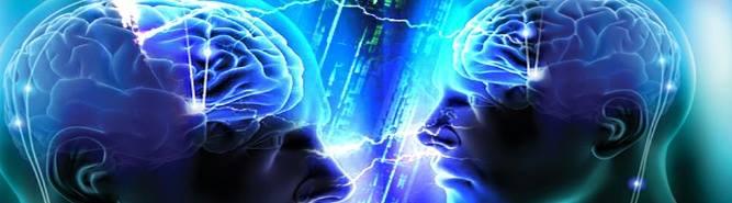penelitian membuktikan, manusia bisa telepati