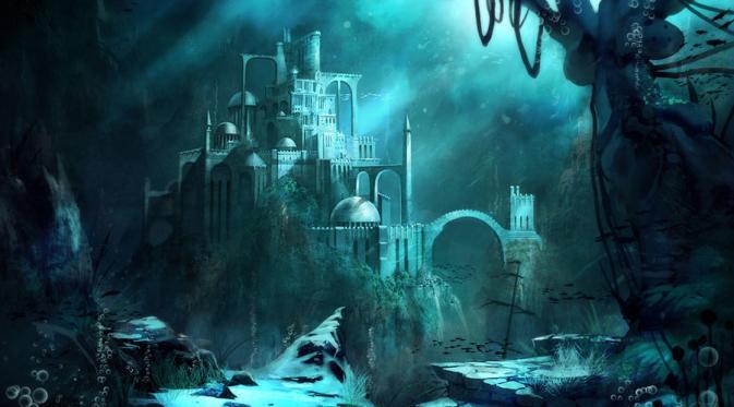 Misteri hilangnya peradaban