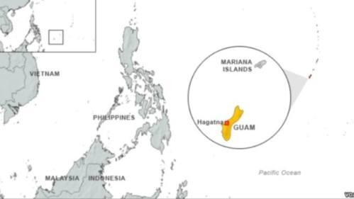 Arkeolog Paparkan Migrasi Bangsa Chamorro