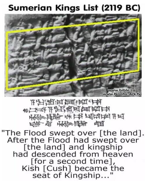 Tiga Naskah Kuno yang Menyebutkan Makhluk …