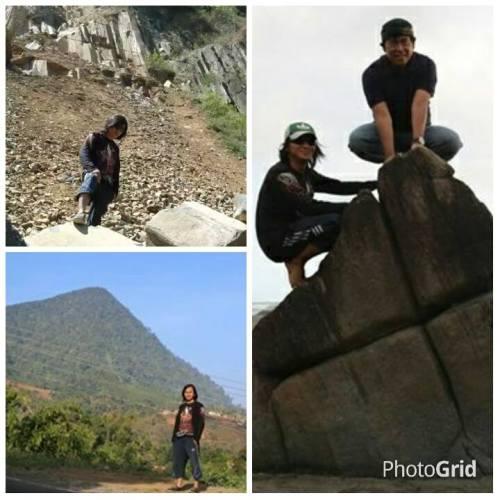 Phyramida@Ciwideuy n Rancabuaya