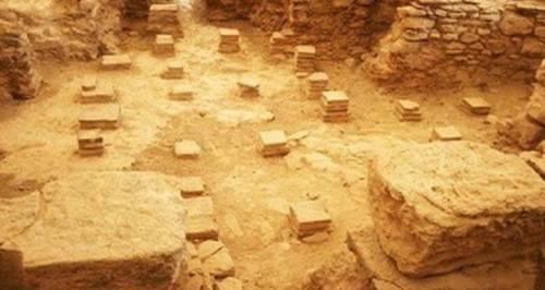 Kota Kuno Anunnaki berusia 200.000 Tahun …