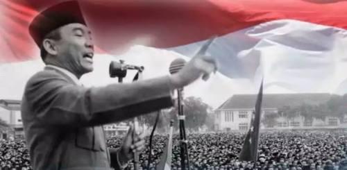 Kenapa bendera Indonesia Merah-Putih? Ini jawaban …