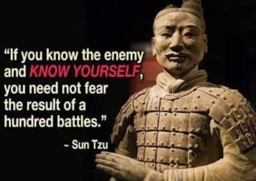 Sun Tzu – 13 Bab