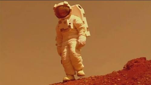 Bocoran Rekaman NASA  Membuktikan Manusia Sudah …