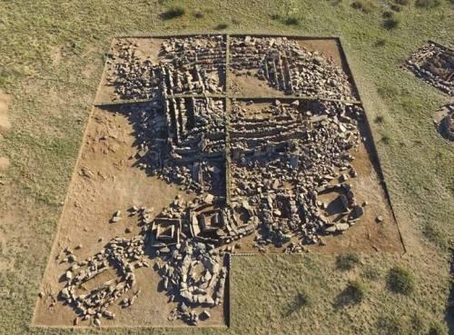 Benarkah Piramid Kazakhstan Tertua di Dunia? …