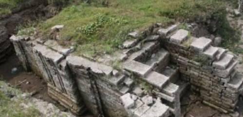 Mengungkap Teka-teki Situs Berarsitektur Magis di …