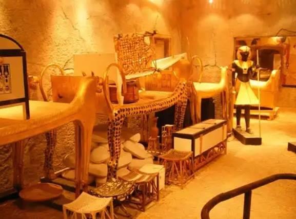 Penelitian Baru Menunjukkan Tutankhamun Meninggal …
