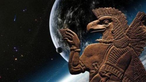 Kronologi Terlarang Sejarah Bumi Menurut Versi …