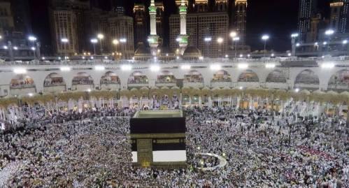 Beralih ke Masehi, Arab Saudi Tinggalkan Tanggalan …