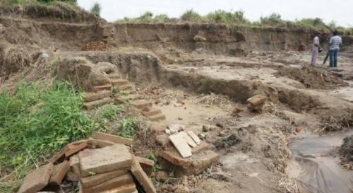 Warga Jombang Heboh Atas Penemuan Situs Kuno di …