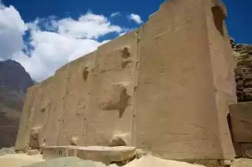 Tiga Tempat Suci Alien Kuno yang Tidak Dapat …