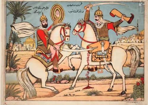 Siasat Jitu Perang Khandaq (Perang Parit). …
